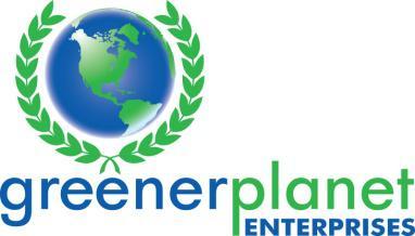 Greener Planet Logo