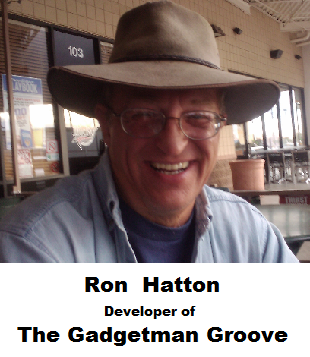 ron hatton developer of